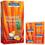 Pasante Tropical Condoms